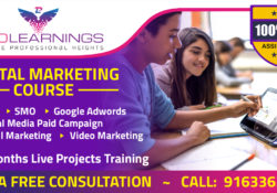 digitalmarketing course